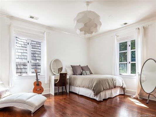 Rare opportunity in Myers park luxury properties