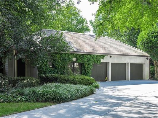 Mansions in Rare opportunity in Myers park