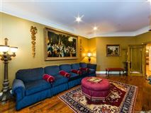 Luxury properties penthouse home in myers park