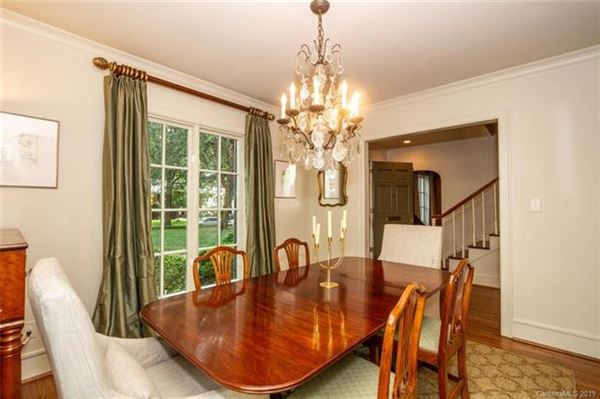Fabulous four bedroom home luxury homes