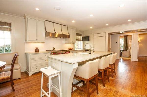 Fabulous four bedroom home luxury properties