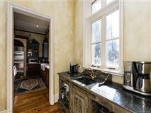 Luxury homes Stunning European-inspired home in Treillage