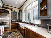 Stunning European-inspired home in Treillage luxury real estate