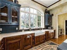 Luxury properties Stunning European-inspired home in Treillage