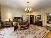 Mansions in Stunning European-inspired home in Treillage