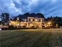 Mansions in Incredible Equestrian Estate