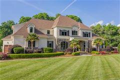 Incredible Equestrian Estate luxury real estate