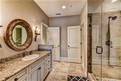 Luxury homes Spectacular home in eastover