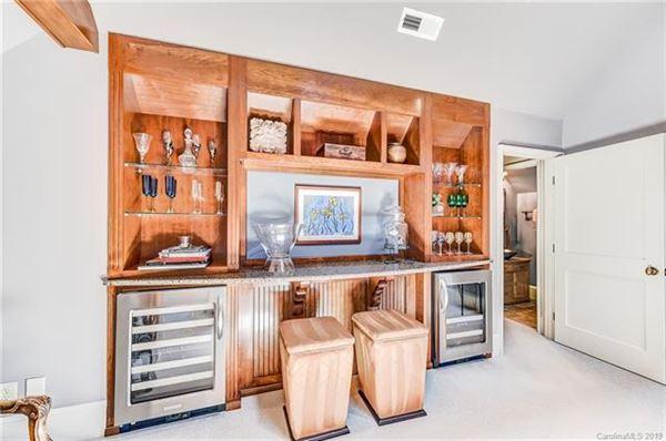 Spectacular home in eastover luxury properties