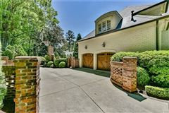 Spectacular home in eastover luxury real estate