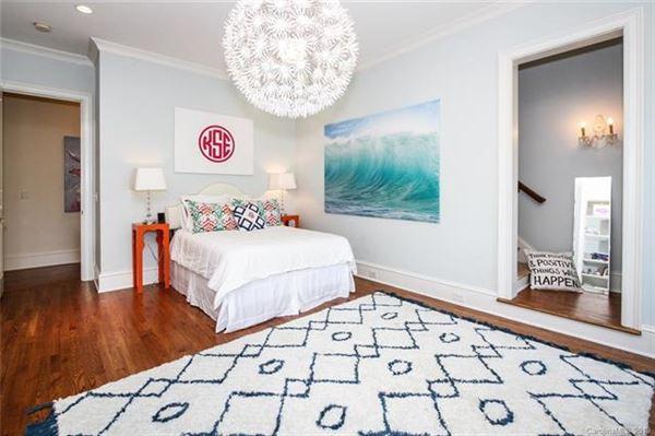 Luxury real estate gorgeous custom home