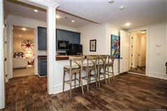 Luxury properties gorgeous custom home