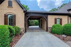 Luxury properties Stunning home in gated community