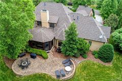 Stunning home in gated community mansions
