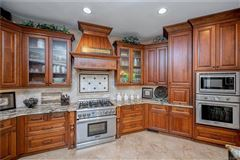 Stunning home in gated community luxury homes