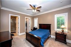 Stunning home in gated community luxury real estate