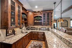 Luxury homes in Stunning home in gated community