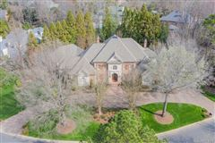 Incredible estate home on premier southpark lot luxury real estate