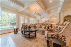 Mansions in Incredible estate home on premier southpark lot