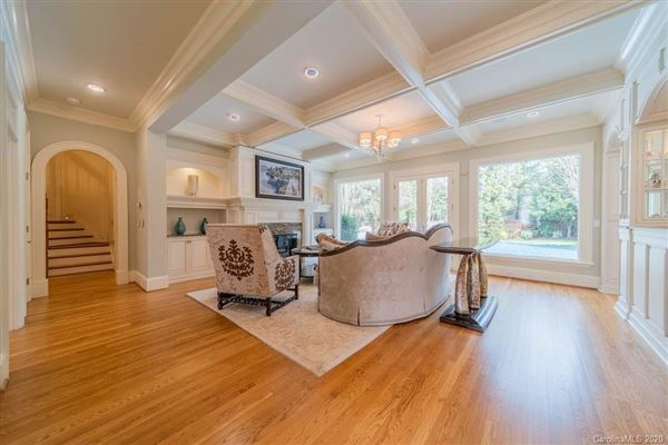 Incredible estate home on premier southpark lot luxury properties