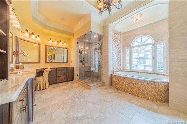 Incredible estate home on premier southpark lot luxury homes
