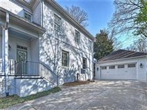 Luxury homes in This Myers Park home has been completely renovated