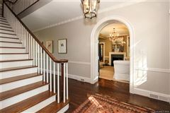 custom finishes throughout luxury properties
