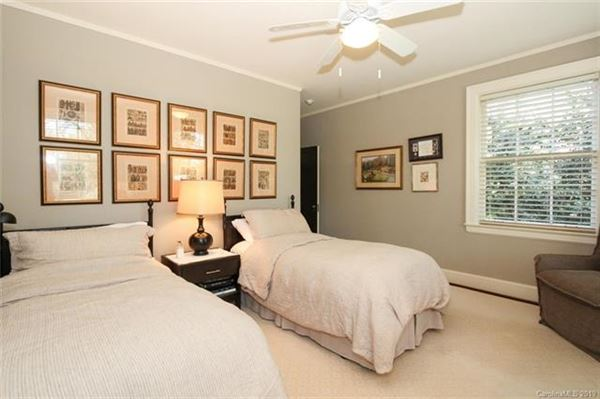 Luxury homes custom finishes throughout