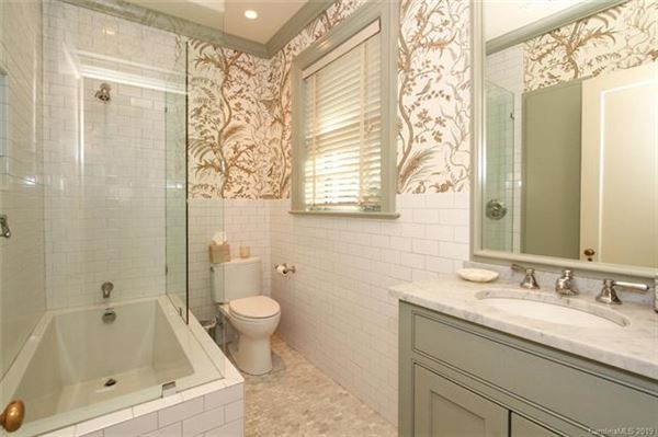 Luxury real estate custom finishes throughout