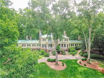 Luxury real estate unique estate on nearly 20 acres in Greenwood