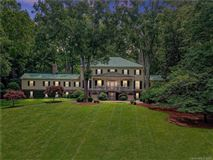 unique estate on nearly 20 acres in Greenwood luxury real estate