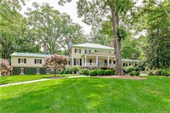 unique estate on nearly 20 acres in Greenwood luxury properties