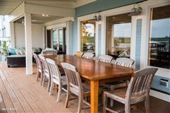 Luxury properties A true boaters paradise