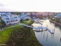 Mansions A true boaters paradise