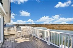 Luxury homes in Spectacular waterfront home on Pelican Drive