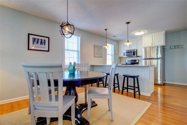 Luxury real estate fabulous opportunity in Wrightsville Beach