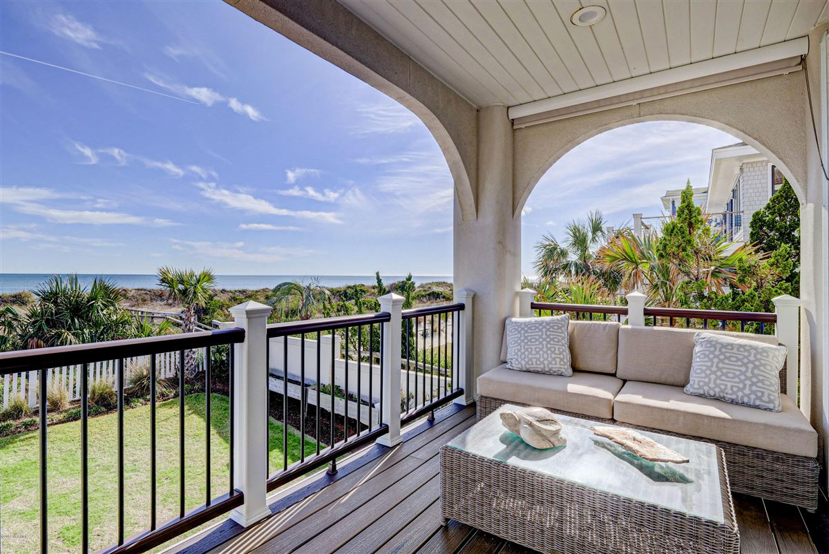 beautifully updated custom oceanfront home luxury real estate