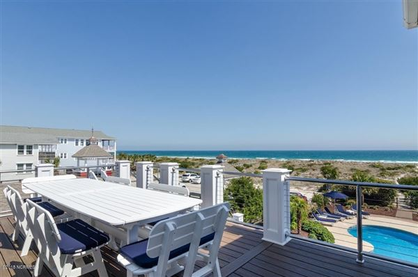 Luxury real estate magnificent oceanfront home