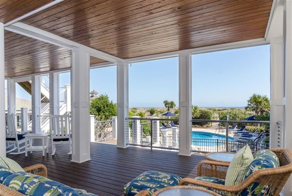 Luxury properties magnificent oceanfront home
