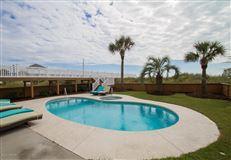 Gorgeous Ocean Front private sanctuary  luxury properties