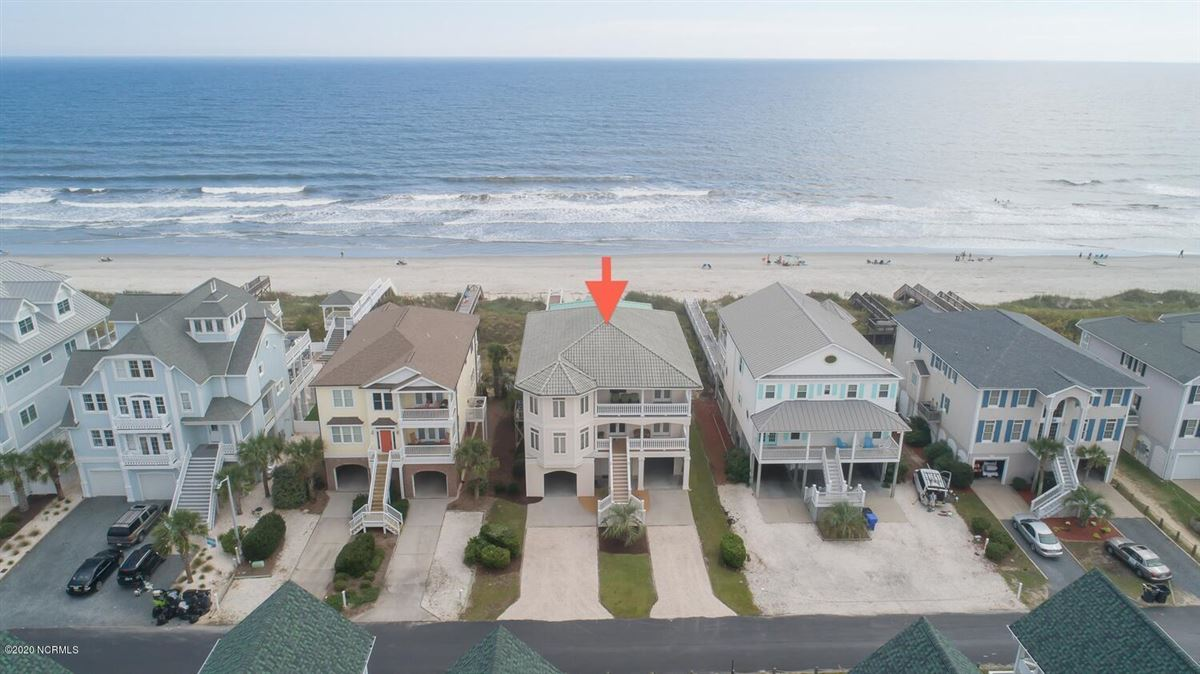 Gorgeous Ocean Front private sanctuary  mansions