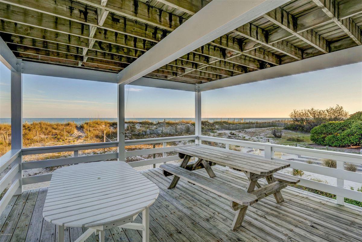 Luxury properties six bedroom oceanfront home