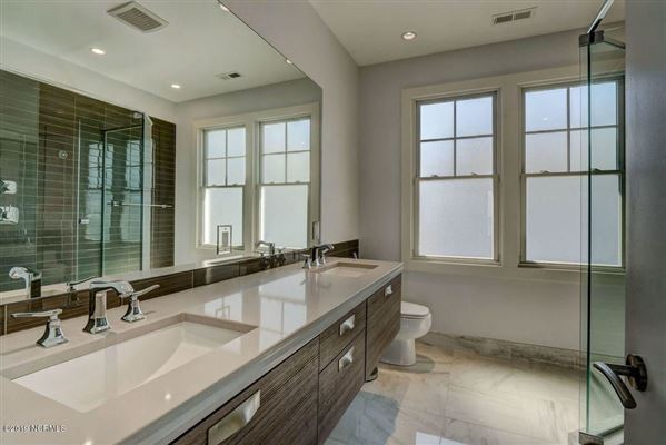 Classic, clean contemporary home luxury properties