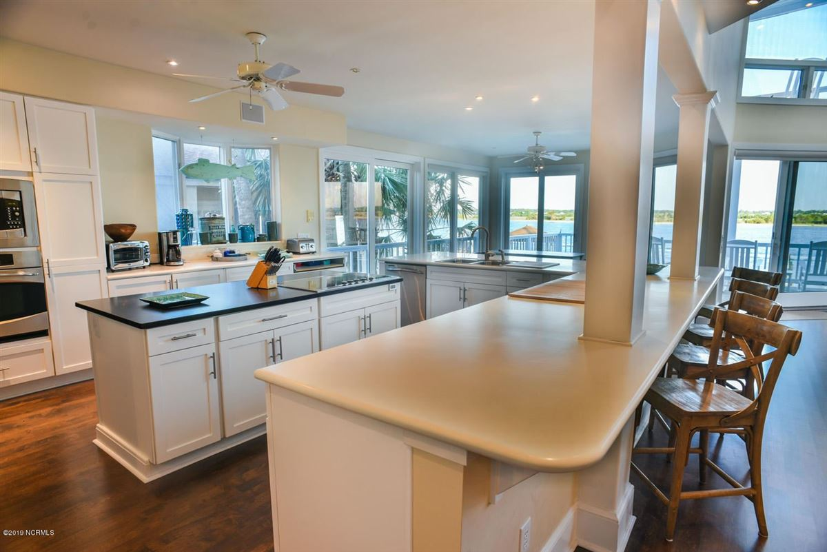 desirable waterfront south end home luxury real estate