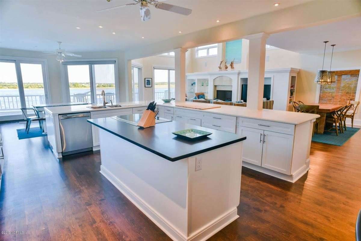 desirable waterfront south end home luxury properties