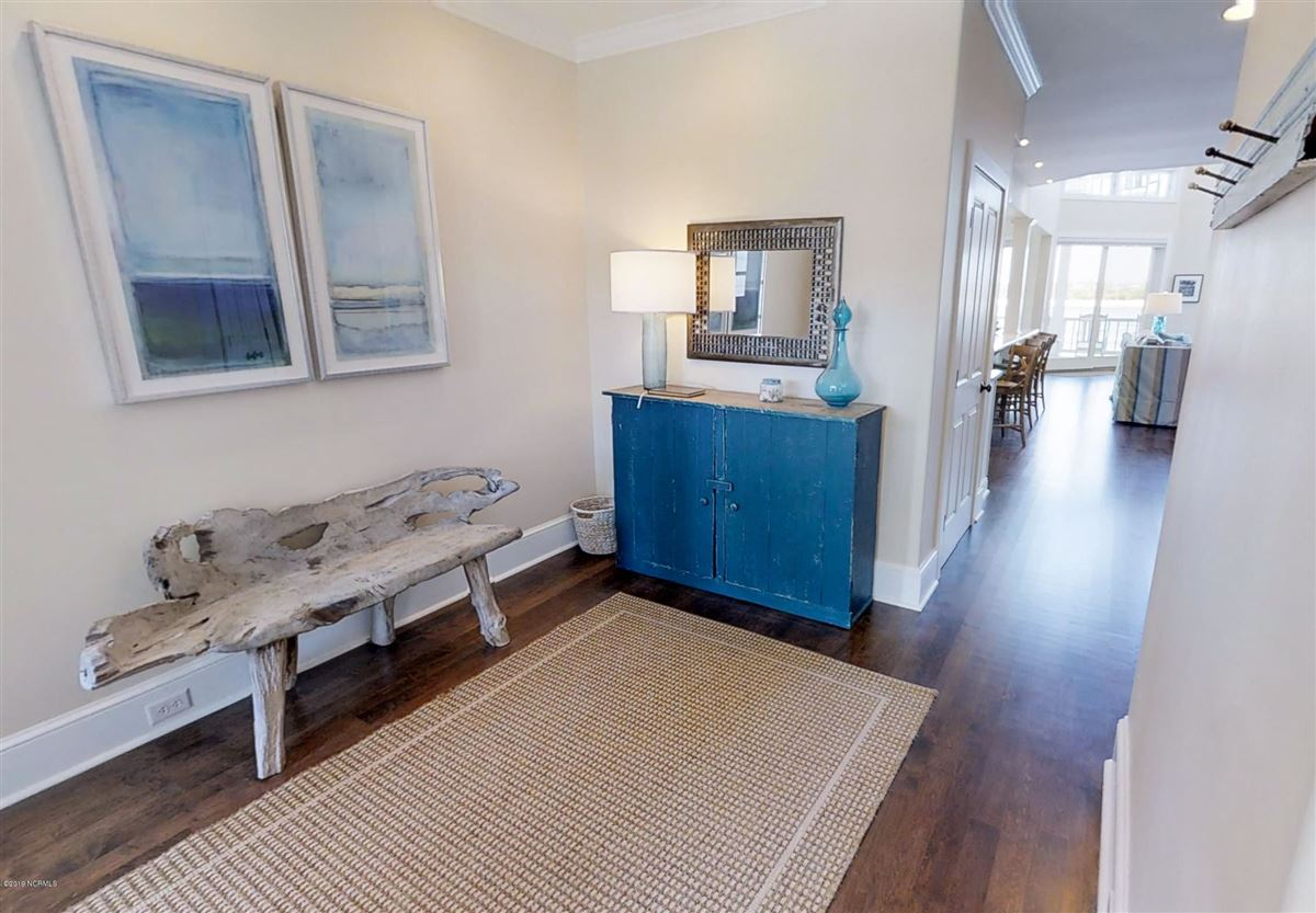 Luxury properties desirable waterfront south end home