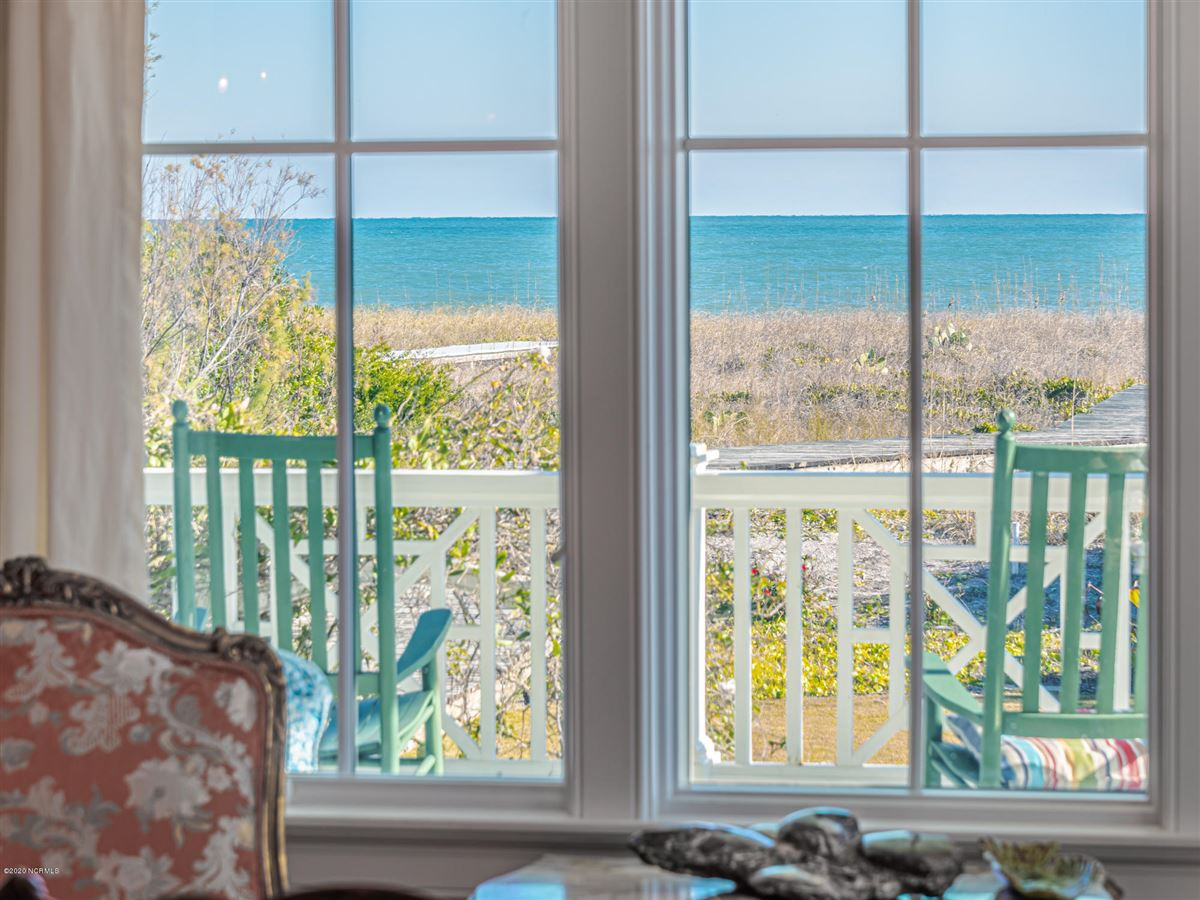 Luxury real estate spacious oceanfront gem