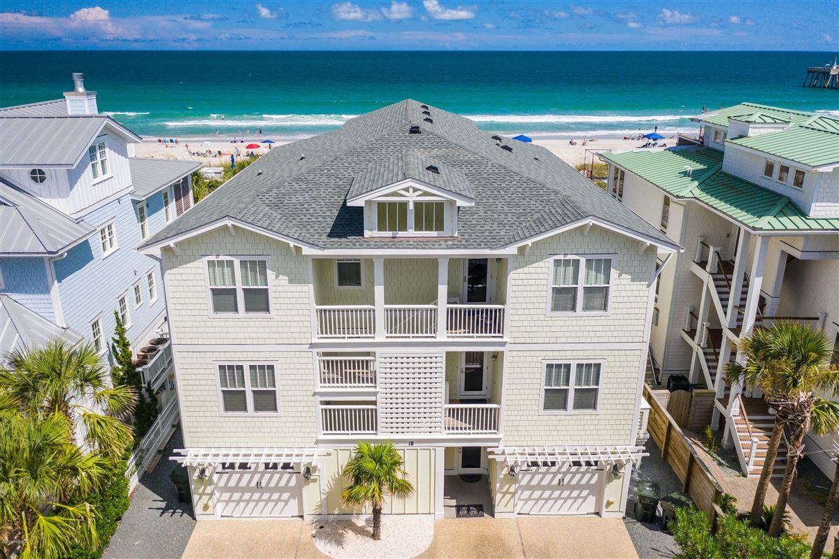 Luxury real estate beautiful luxury, oceanfront condo
