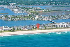 Luxury properties incredible oceanfront lot with many possibilities