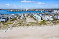 incredible oceanfront lot with many possibilities luxury properties